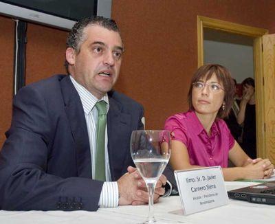 Benalmádena facilitará su actividad a los jóvenes empresarios