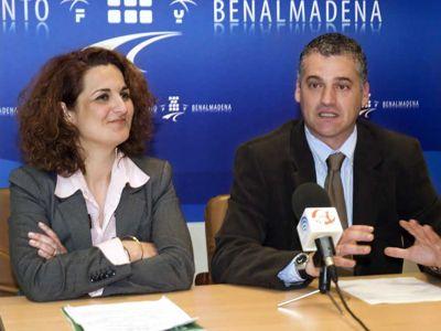 Benalmádena y la Junta invierten en innovación