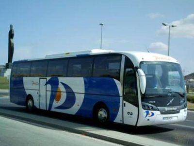 Servicios Mínimos Transporte Público Huelga General 29/03/2012.