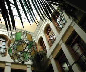 El Ayuntamiento establece vías de cooperación con la Diputación
