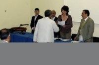 Clausura del II Simposio Internacional sobre Ibn al Baytar