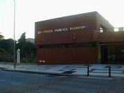 Benalmádena digitalizará sus fondos bibliográficos