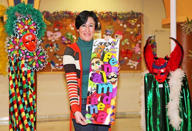 Benalmádena se prepara para acoger a partir del 1 de febrero la gran fiesta del Carnaval