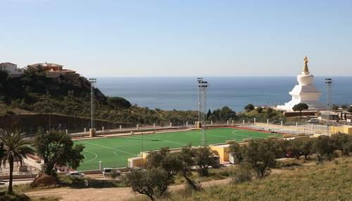 Nuevo Campo Municipal de Deportes