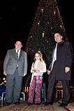 Alumbrado de Navidad y Reyes 2006