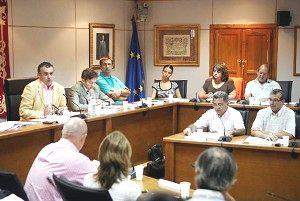 El Pleno aprueba modificaciones en el desarrollo urbano del municipio