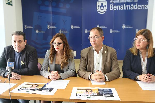 Benalmádena desarrolla en colaboración con Acción Contra el Hambre un Programa para Encontrar Trabajo a Personas Desempleadas