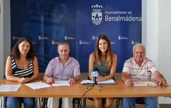 Los centros de participación activa de mayores Anica Torres y Silvestre González abren la próxima semana el plazo de inscripción para sus actividades