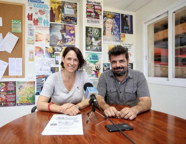 Juventud presenta el programa de actividades del edificio Innova para el verano