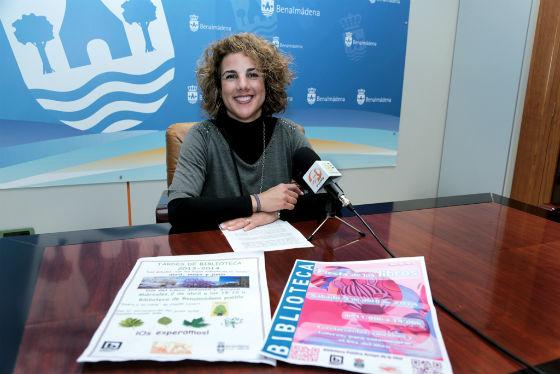 La Delegación de Cultura celebra en abril el Mes del Libro con un variado programa de actividades en las bibliotecas municipales