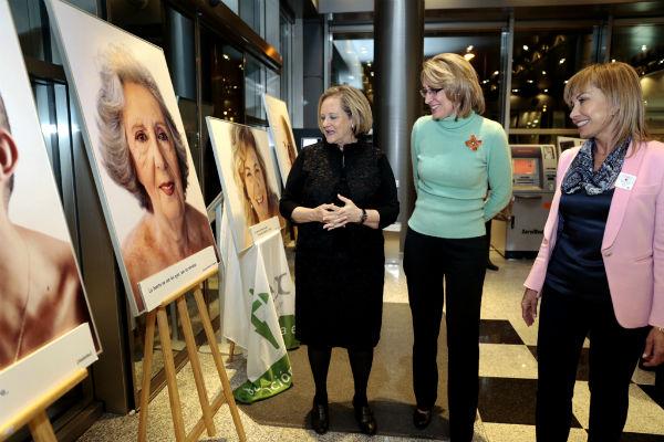 Benalmádena se suma a la conmemoración del Día Mundial Contra el Cáncer
