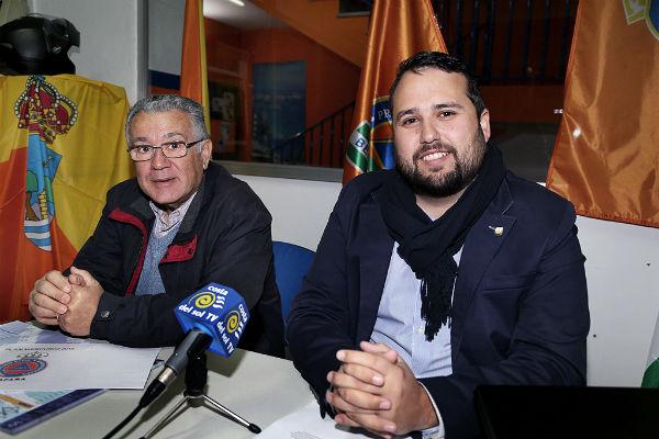 El Ayuntamiento impulsa la actualización de un Plan de Emergencia