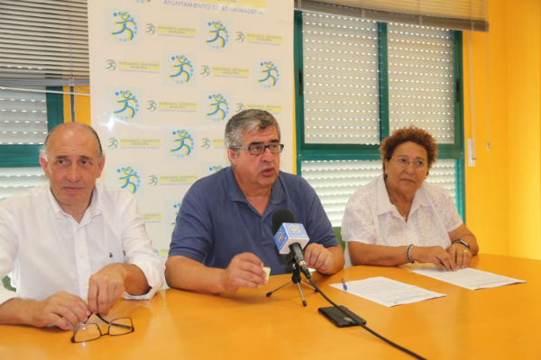 El Patronato Deportivo Municipal amplia su oferta de actividades con la incorporación del Tiro con Arco