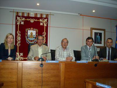 Acuerdos con Entidades Bancarias Para  Pago a Proveedores.