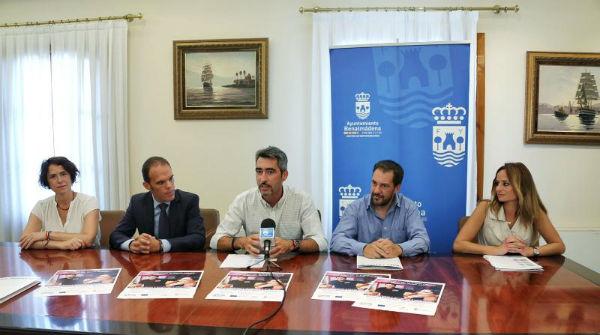 El Ayuntamiento colabora con la ONG Acción Contra el Hambre y la Obra Social de la Caixa en un Programa Gratuito para Apoyar el Emprendimiento
