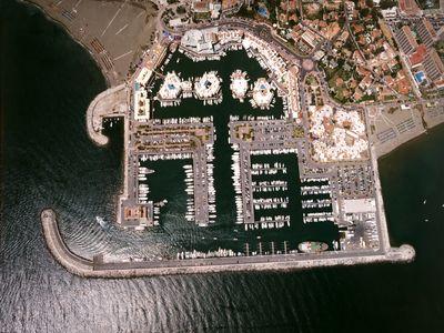 El Puerto Acogerá la I Feria Náutica de la Costa del Sol.