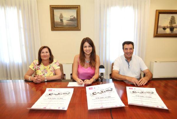 18 cantantes participan en el III Certamen ¨Cantemos¨, a favor de AFAB, el próximo 8 de julio, a las 21 H, en el Auditorio Municipal