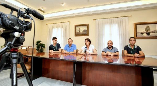 Benalmádena cuenta desde hoy con una agenda sociocultural centralizada.