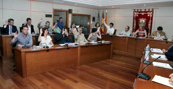 El Ayuntamiento ahorrará más de 2'8 millones de euros al modificar las condiciones del Plan de Pago a Proveedores