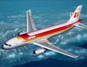 Un nuevo avión de IBERIA llevará el nombre de Benalmádena