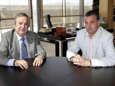 Ayuntamiento y Diputación llegan a un acuerdo para el nuevo teatro