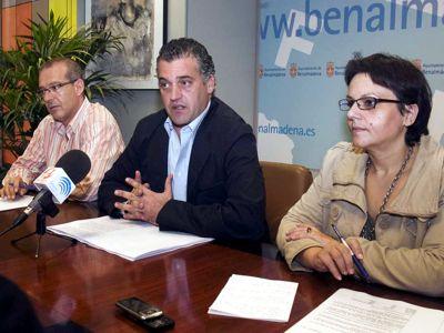 Medidas pioneras del ayuntamiento contra la crisis