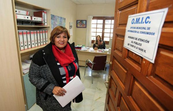 La OMIC tramitó más de 800 reclamaciones durante 2016
