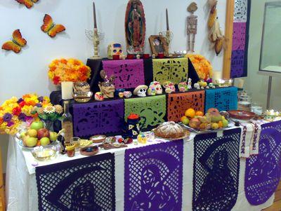 El Museo de Benalmádena en la fiesta de Todos los Santos