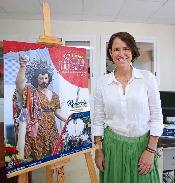 La Romería de San Juan se celebrará este domingo 19 como preludio de la Feria de Arroyo de la Miel