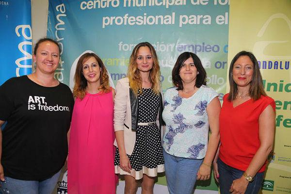 El servicio de Andalucía Orienta atiende en Benalmádena a más de 1.300 usuarios