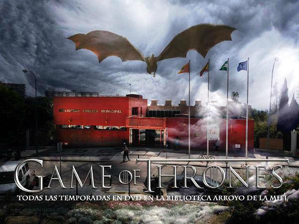 La Biblioteca de Arroyo de la Miel incorpora este otoño a sus fondos más de ...