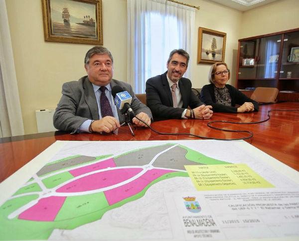 El Consejo Consultivo de Andalucía dicta informe favorable a la modificación de elementos para la construcción de un nuevo instituto en Benalmádena Pueblo