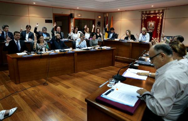 Benalmádena aprueba su II Plan Local de Salud, que se pondrá en marcha en enero de 2015