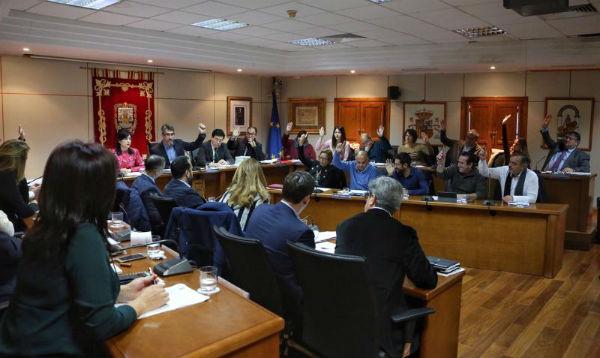Benalmádena procede a la aprobación inicial del presupuesto municipal de 2017