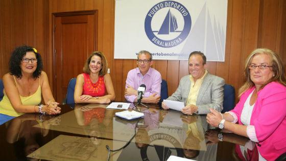 El Puerto acogerá las Jornadas de Yoga de la Asociación Sabhassana durante el periodo estival
