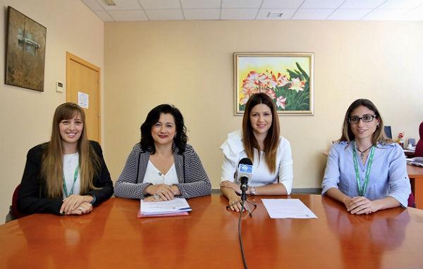 La Delegación de Bienestar Social de Benalmádena desarrolla el proyecto 'Aula de Atención Integral a Menores en Riesgo Social'