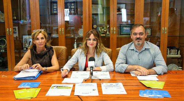 Benalmádena registró un incremento del 9,4% en las afiliaciones en la Seguridad Social respecto a mismo mes de 2014