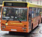 El Nuevo servicio de Transporte Urbano comenzará en Marzo