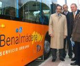 Nuevo servicio de autobuses urbanos en Benalmádena
