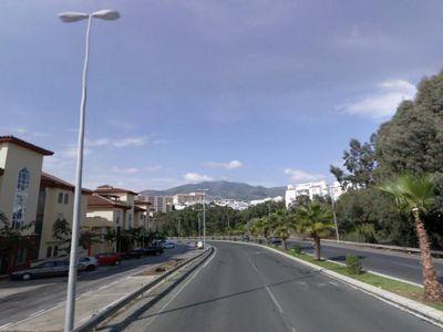 Remodelación de las Avenidas Principales de Benalmádena Costa.