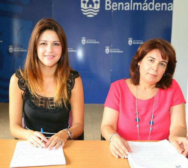 La Concejala Irene Díaz anuncia la apertura del plazo de solicitudes para las ayudas para la adquisición de material escolar