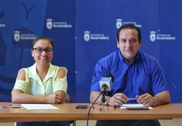 El Concejal Enrique García informa sobre la nueva convocatoria de ayudas para mejorar las viviendas.