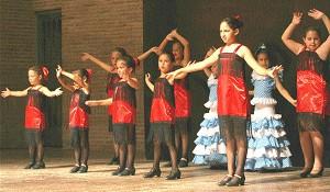 Éxito en la Feria de Centro 2006