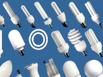 Ahorro del 80% en la iluminación de la feria