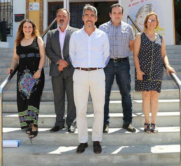 La estabilidad política y el desbloqueo de proyectos emblemáticos para el municipio, pilares de la gestión en Benalmádena durante la primera mitad de la legislatura