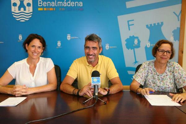 Benalmádena afronta el fin de una temporada estival con la apuesta por la cultura y las tradiciones populares como protagonista