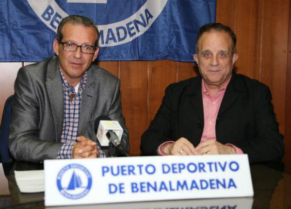 Puerto Deportivo destaca un balance muy positivo de la recien celebrada Feria del Marisco