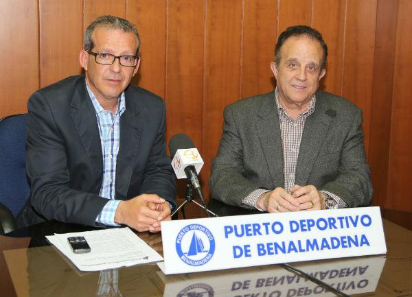 El Puerto Deportivo celebró su tercera edición del Salón Náutico 'Sur Europa' de Benalmádena