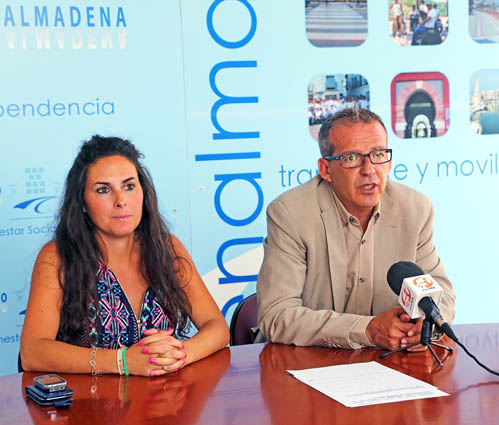 Francisco Salido ha hecho balance sobre el desarrollo del Programa de Prevención de Drogodependencias en Benalmádena