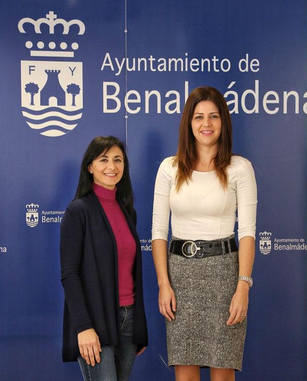 La concejala Irene Díaz realiza balance del programa de prevención de drogodependencias 'Ciudades Ante las Drogas'